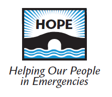 Helping Our People in Emergencies